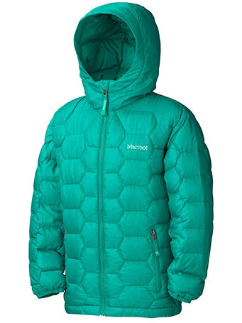 Girl's Ama Dablam Jacket