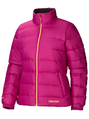 Women's Guides Down Jacket