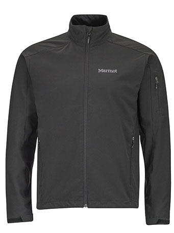 Approach Jacket