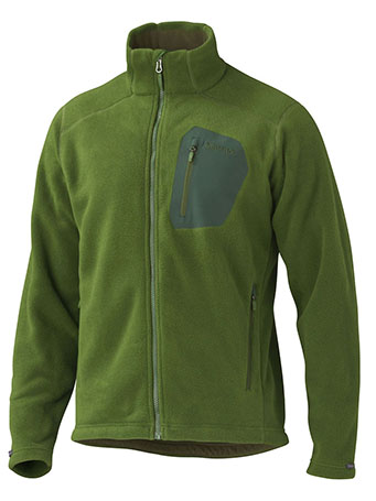Warmlight Jacket