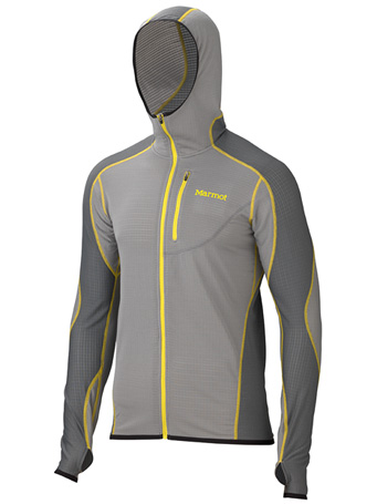 Thermo Hoody