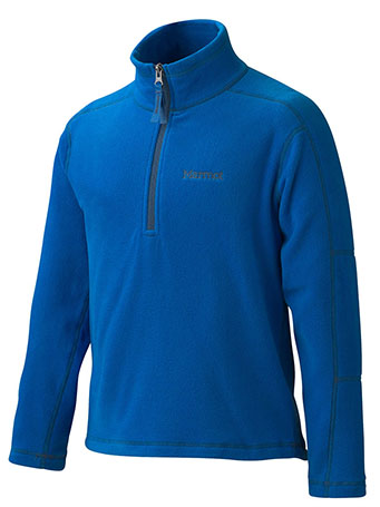 Boy's Rocklin 1/2 Zip