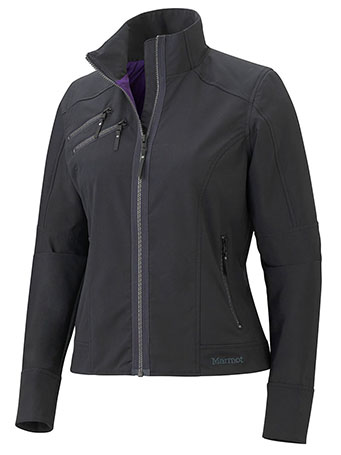 Women's Zoom Softshell