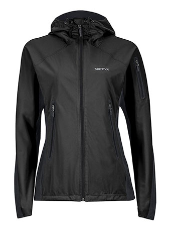 Women's Vapor Trail Hoody