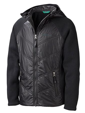 Girl's Variant Jacket