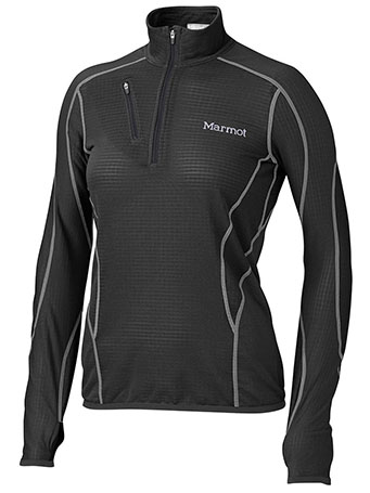 Women's Thermo 1/2 Zip