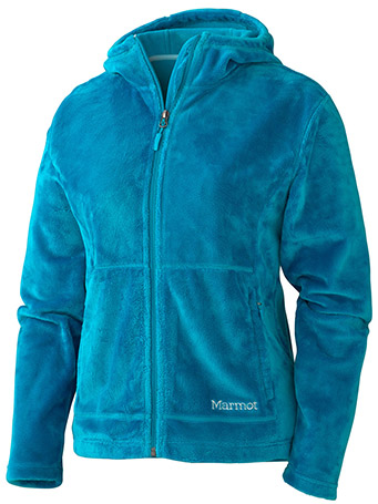 Women's Flair Hoody