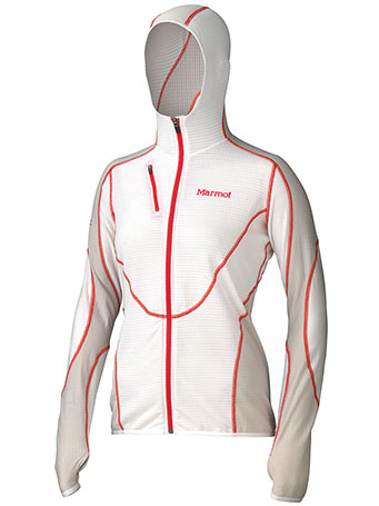 Women's Thermo Hoody