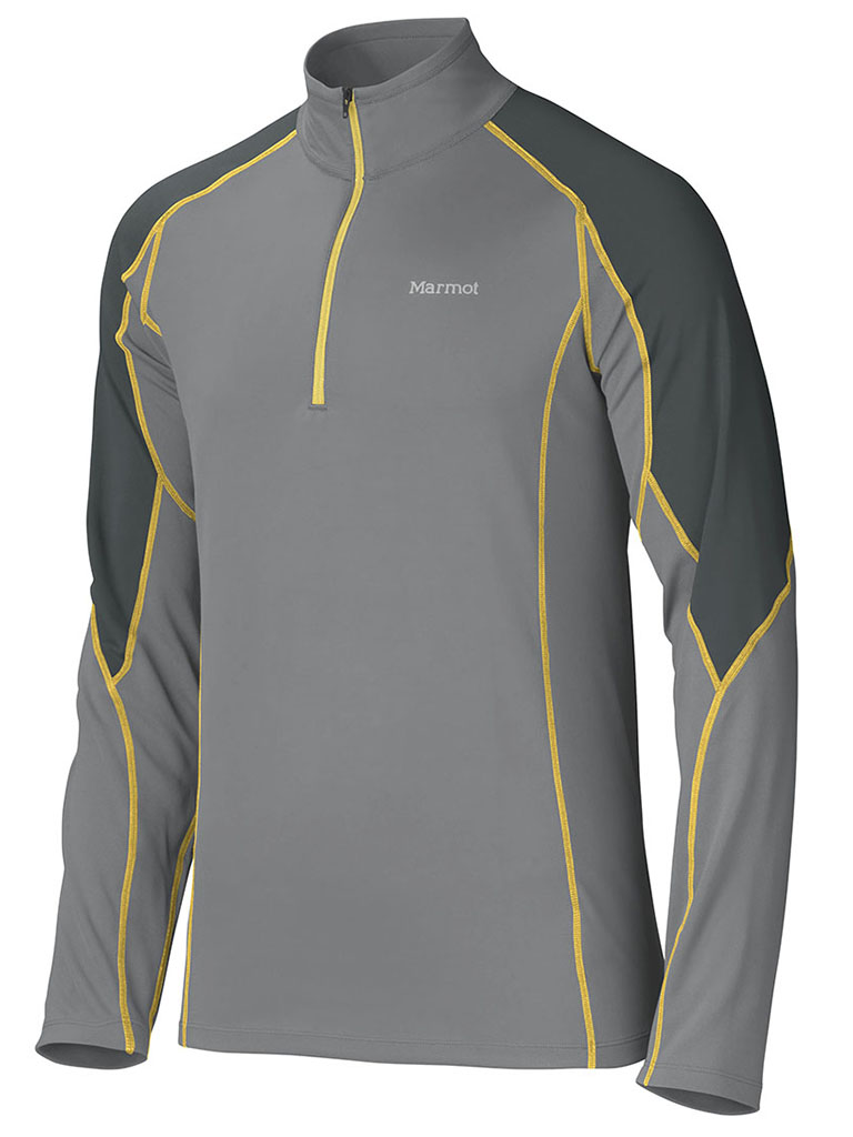 ThermalClime Pro LS 1/2 Zip