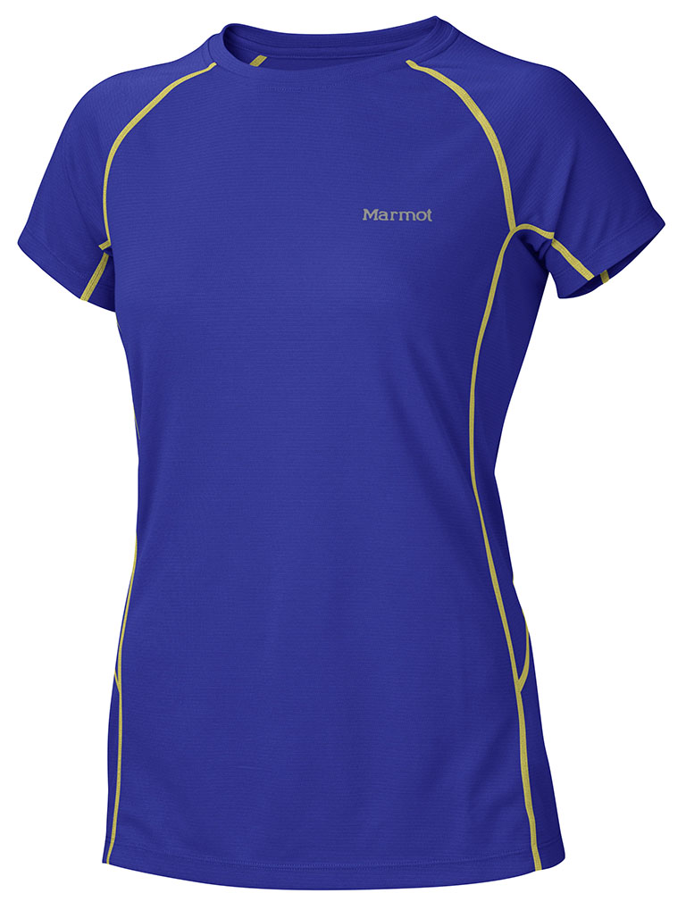 Women's ThermalClime Sport SS Crew