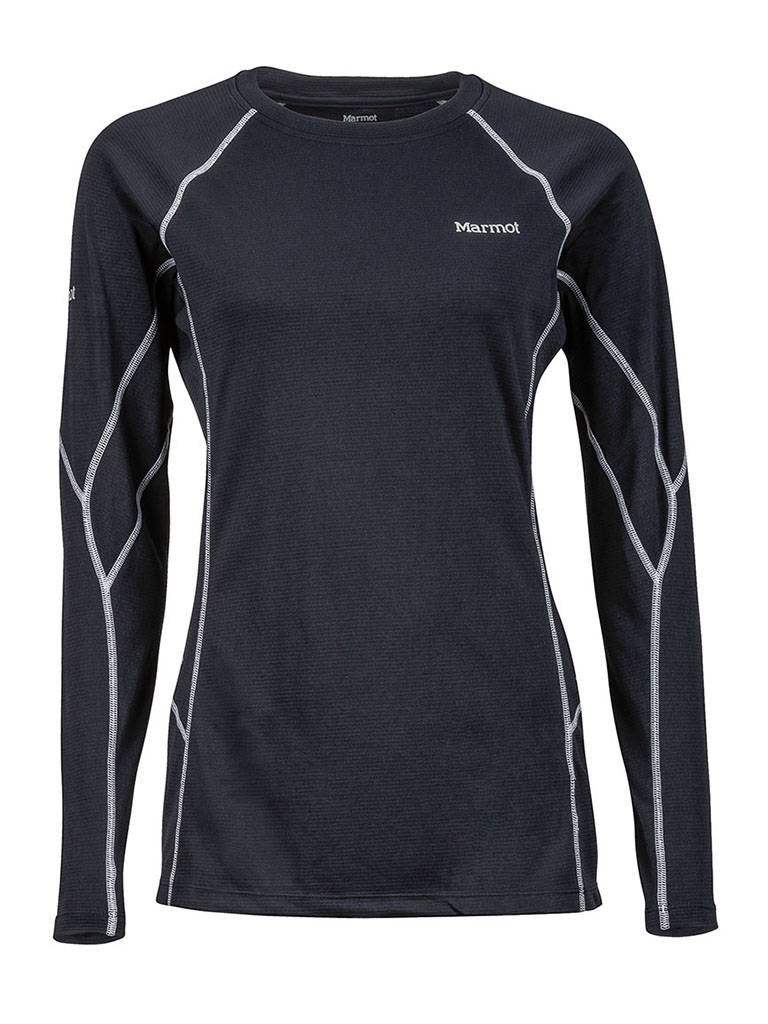 Women's ThermalClime Sport LS Crew