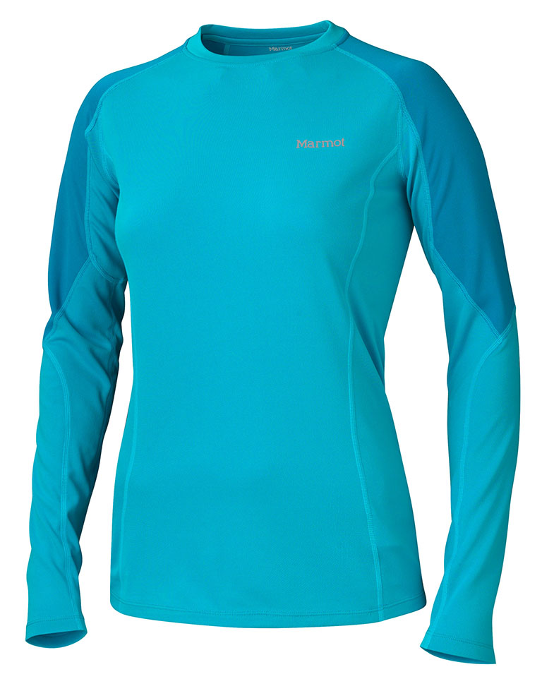 Women's ThermalClime Pro LS Crew