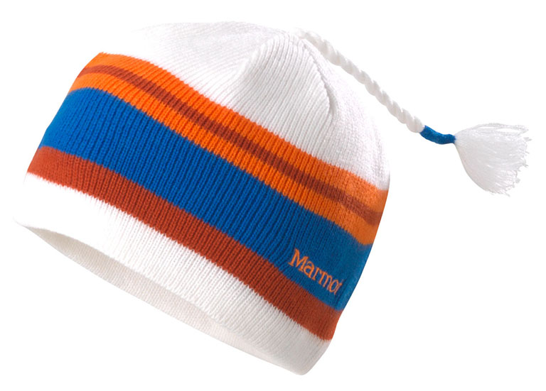 Boy's Striper Hat