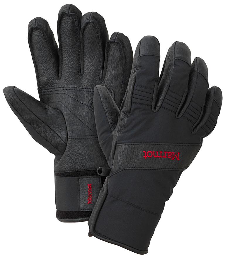 3-Sixty Undercuff Glove