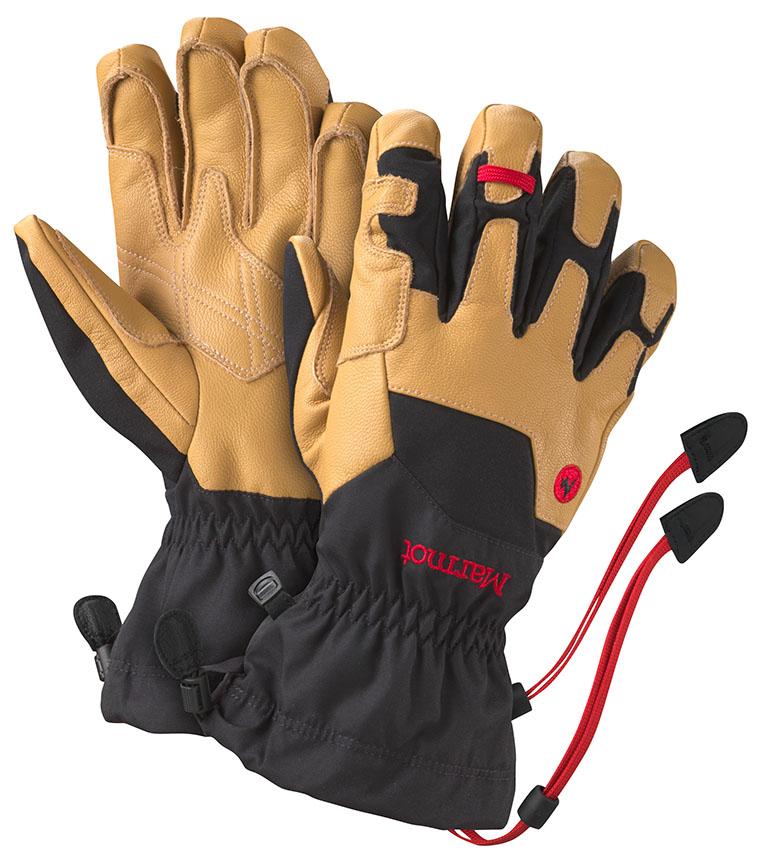 Exum Guide Glove