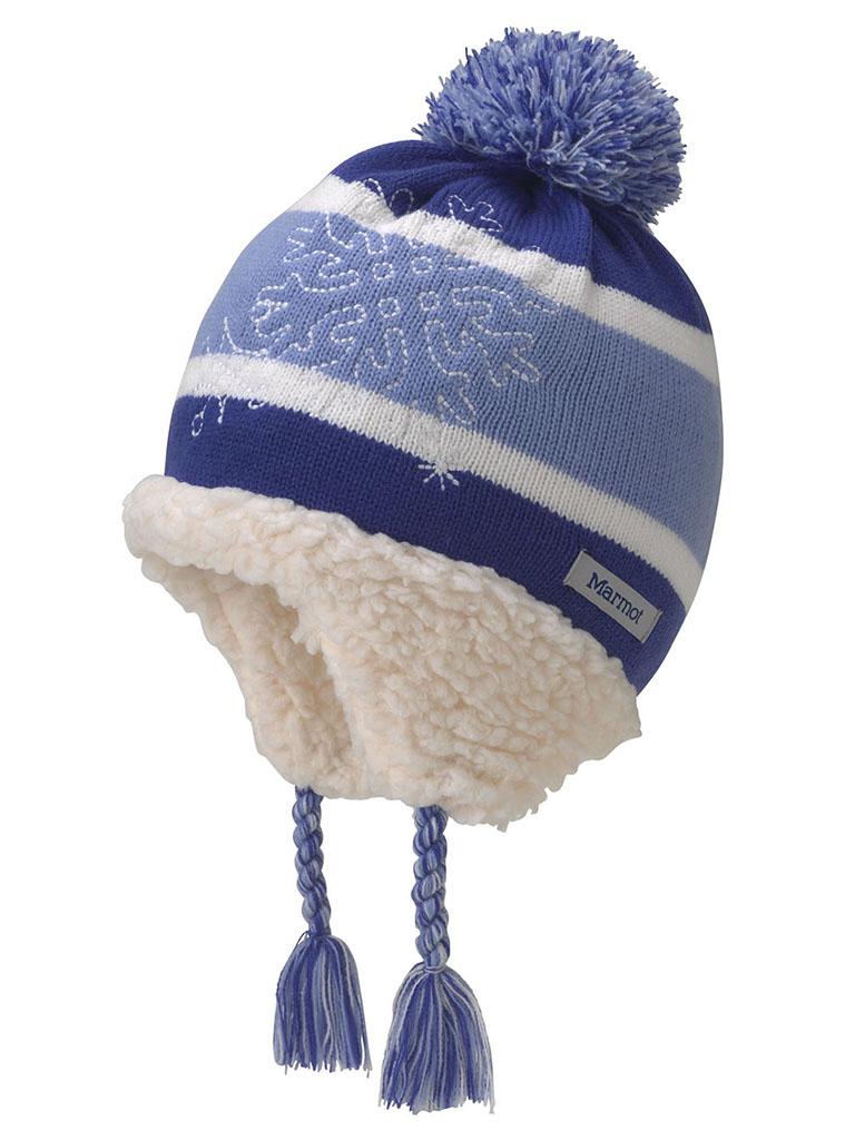 Girl's Nicky Hat