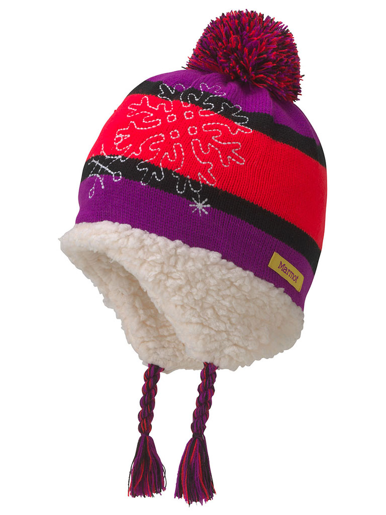 Girl's Nicky Hat