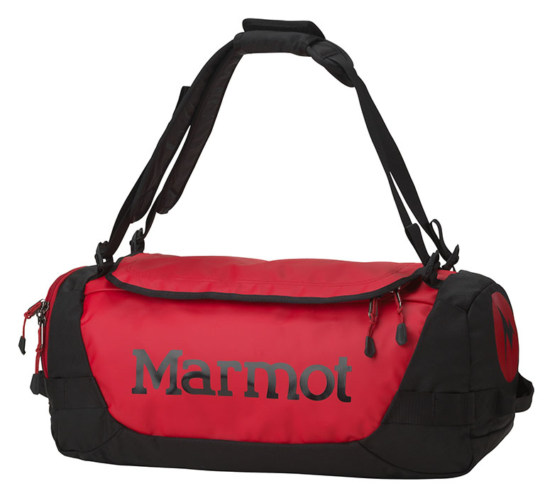 Long Hauler Duffle Bag Small