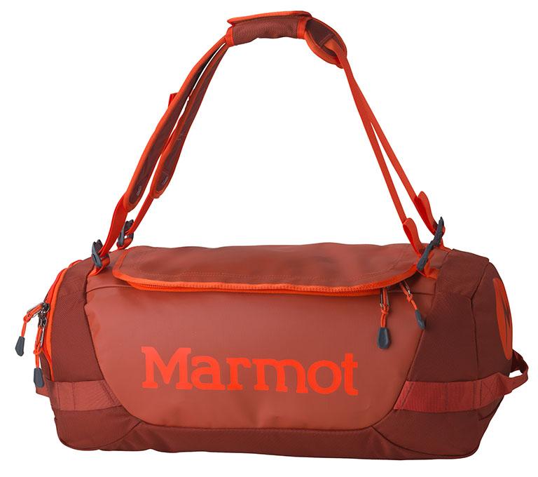 Long Hauler Duffle Bag Small