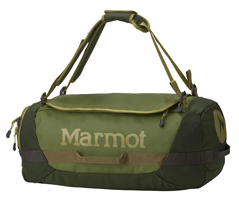 Long Hauler Duffle Bag Medium