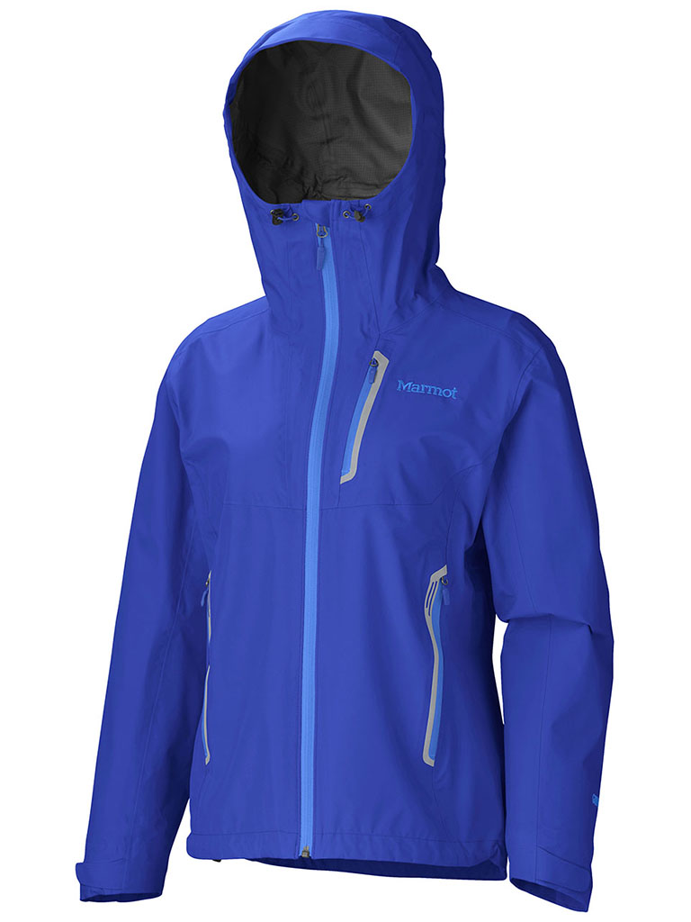 Women's Speed Light Jacket