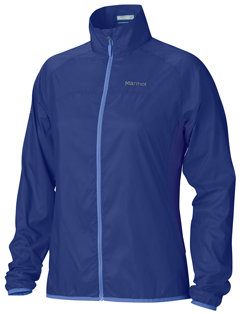 Women's Trail Wind Jacket