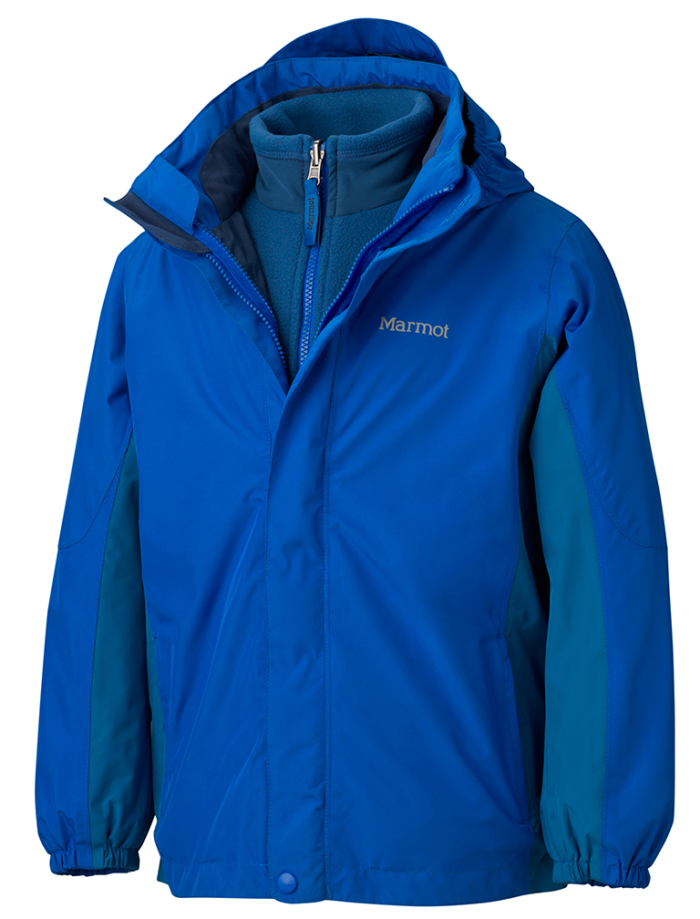 Boy's Northshore Jacket