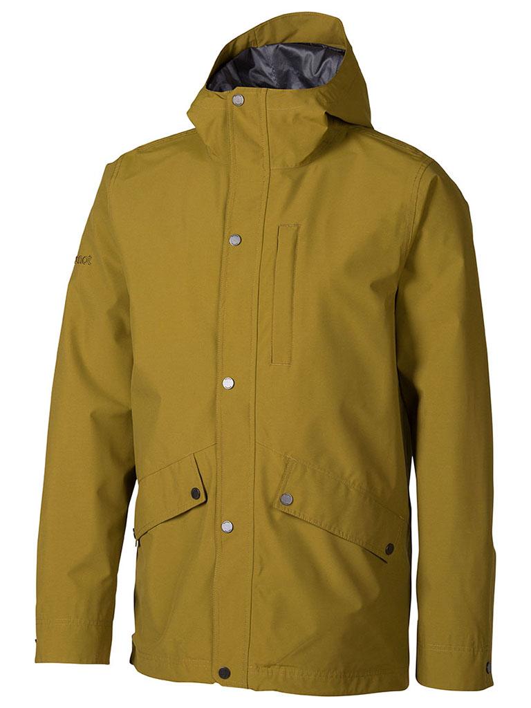 Waterton Jacket