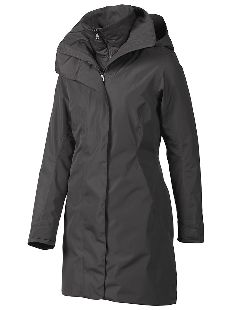 Women's Downtown Component Jacket