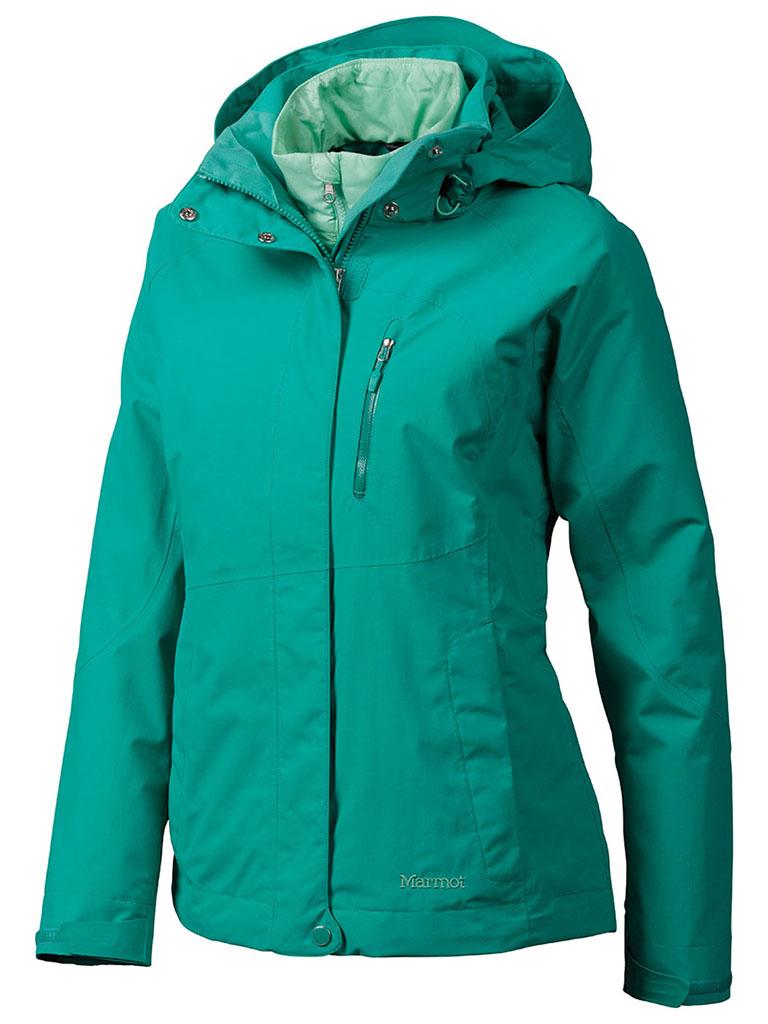 Women's Alpen Component Jacket