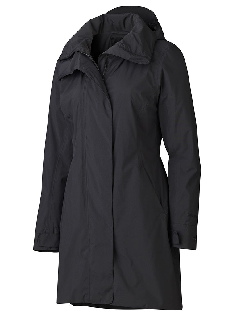 Women's High Street Jacket