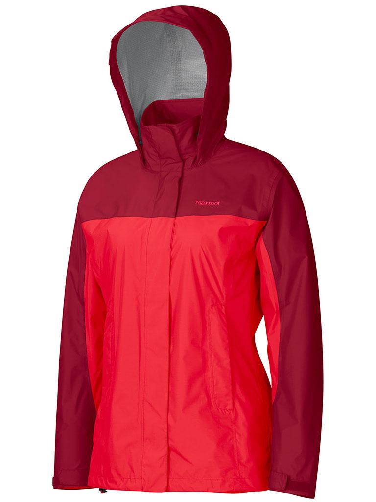 Women's PreCip Jacket