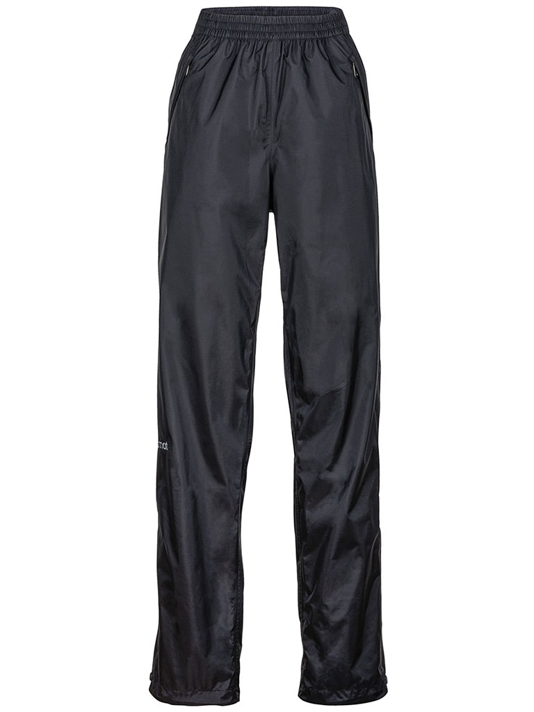 Women's PreCip Full Zip Pant Short