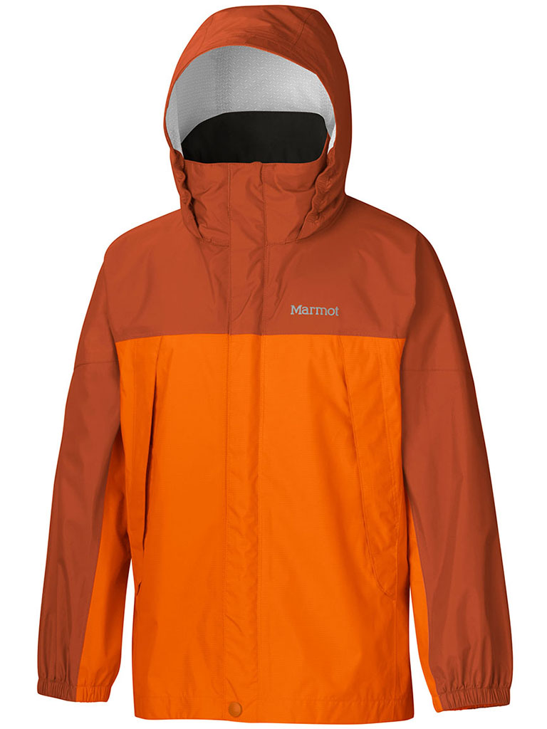 Boy's PreCip Jacket