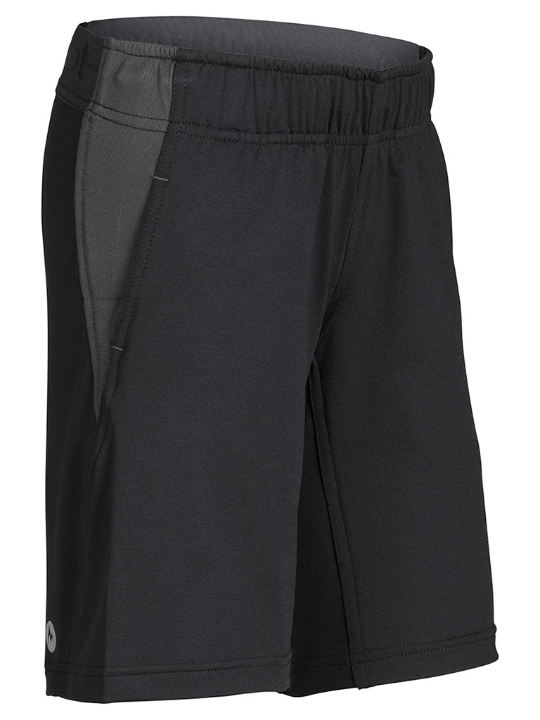 Boy's Zephyr Short