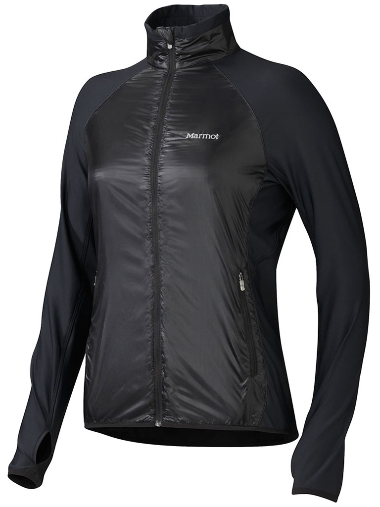 Women's Frequency Hybrid Jacket
