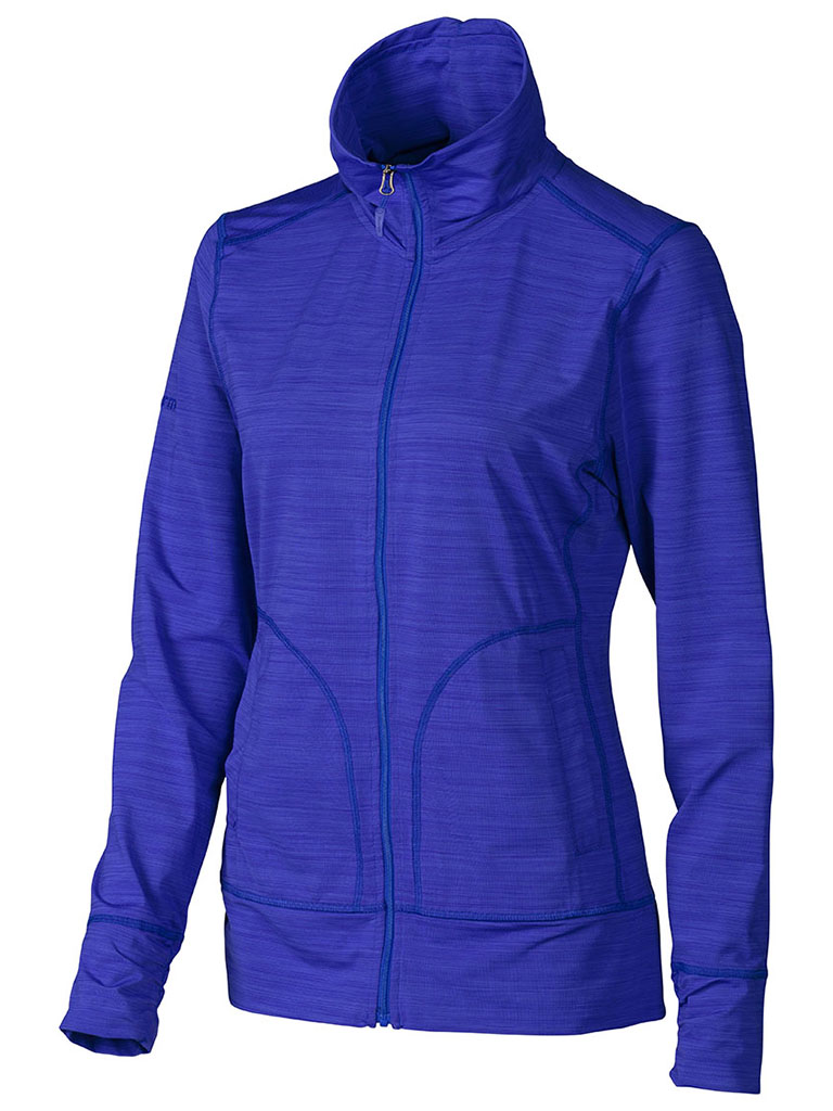 Women's Sequence Jacket