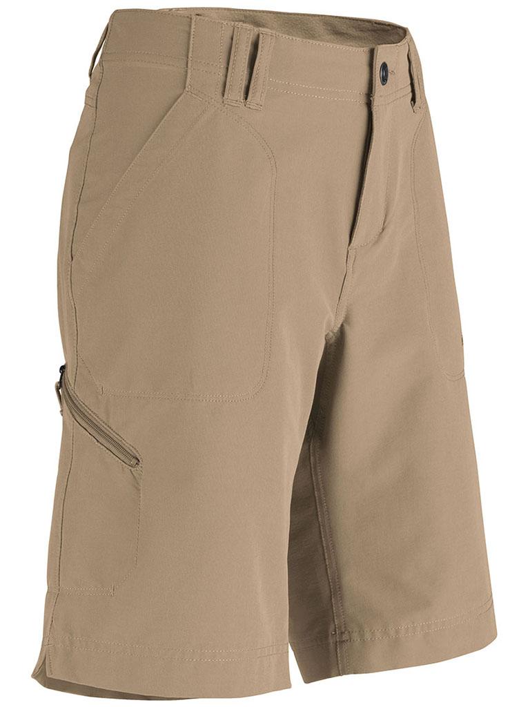 Women's Lobo's Short
