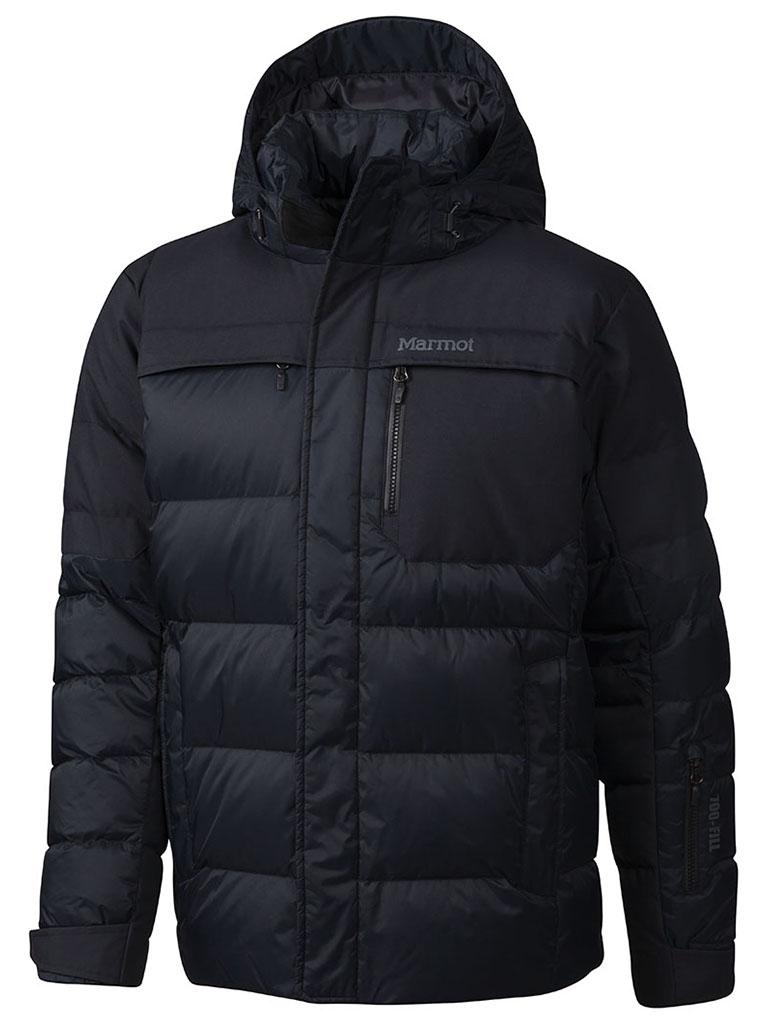 Shadow Jacket
