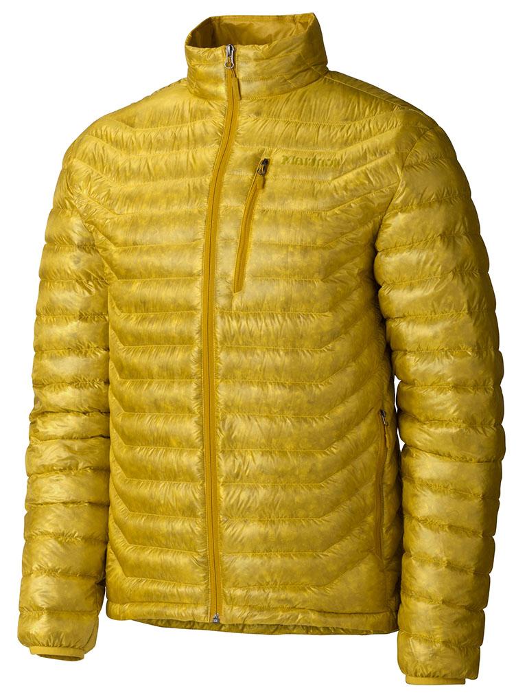 Quasar Jacket