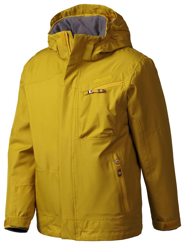 Boy's Freerider Jacket