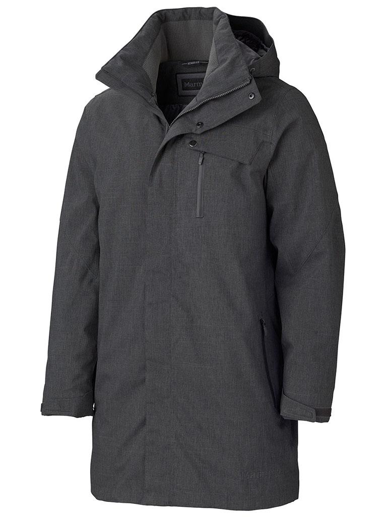 Uptown Jacket