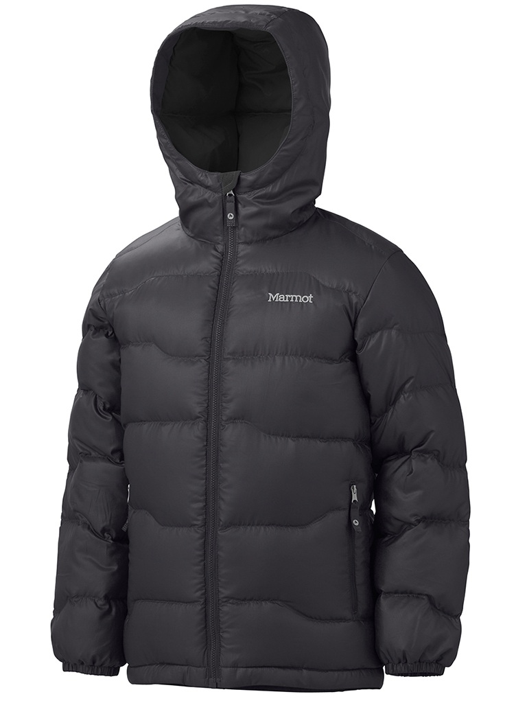 Boy's Ama Dablam Jacket