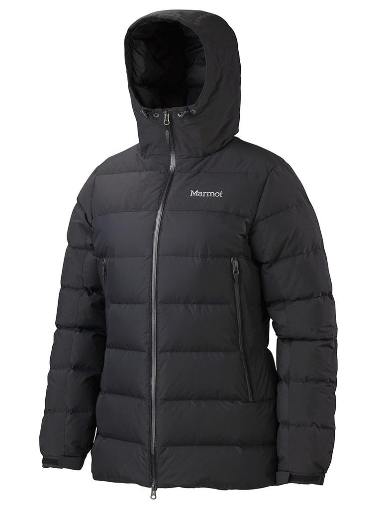 Women's Mountain Down Jacket