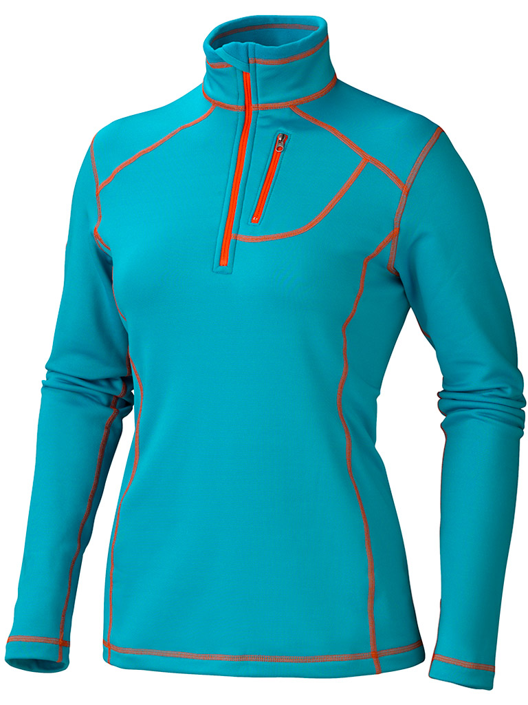 Women's Sunspot 1/2 Zip