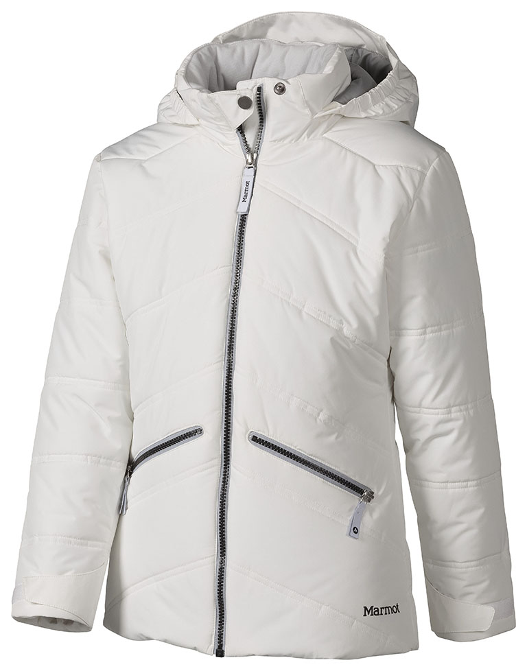 Girl's Val D'Sere Jacket