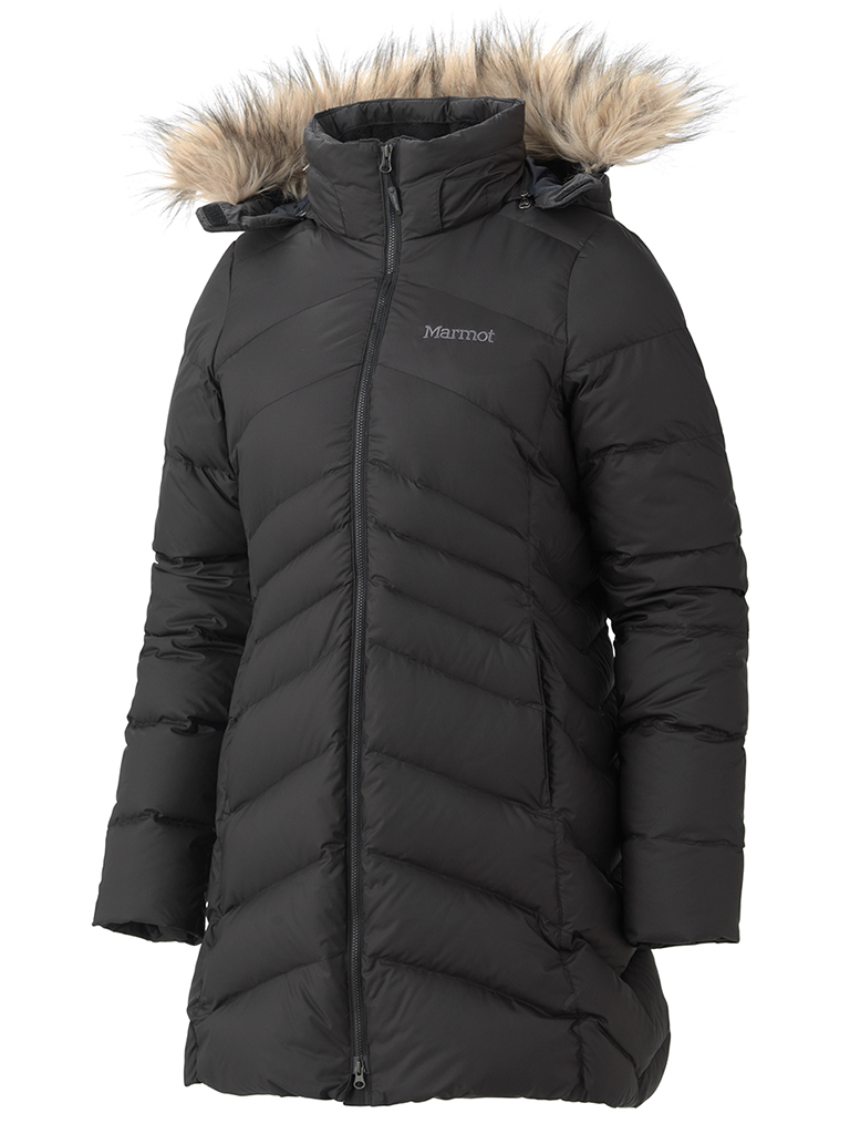 Women's Montreal Coat