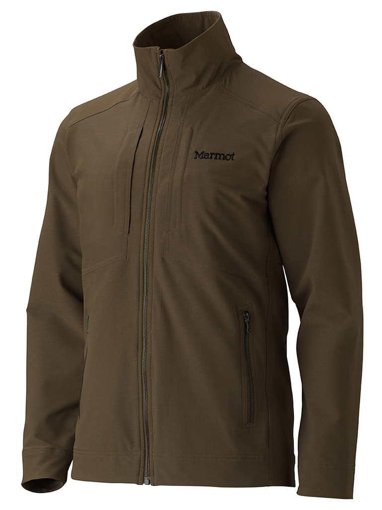 E Line Jacket