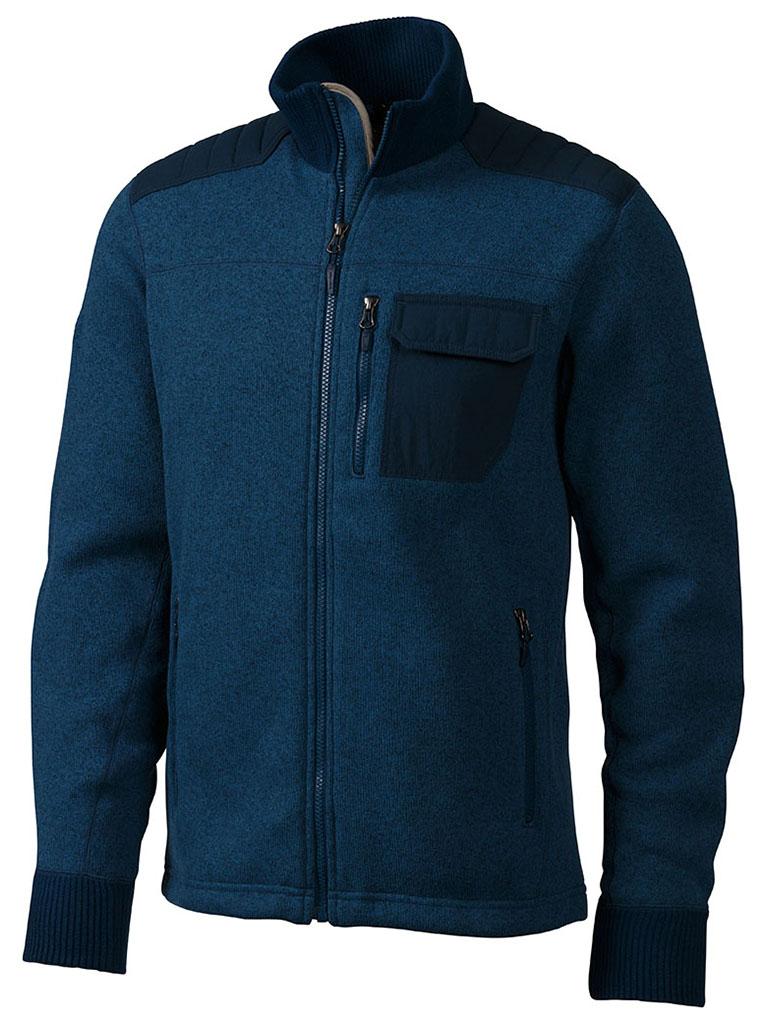 Backroad Jacket
