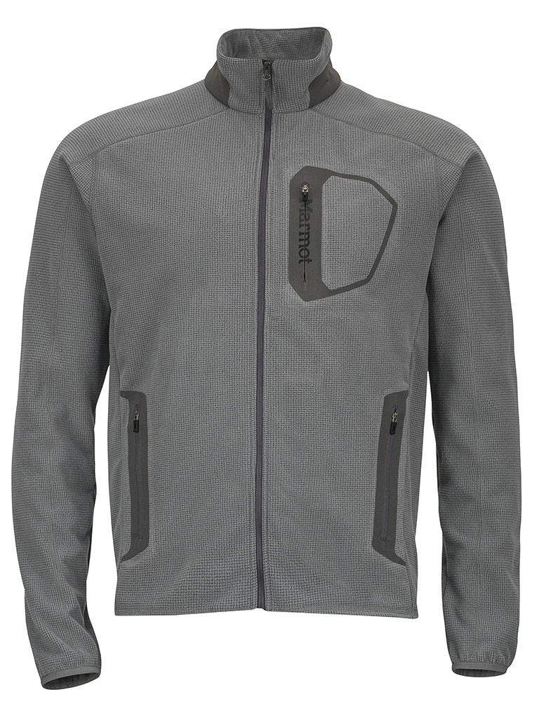 Alpinist Tech Jacket